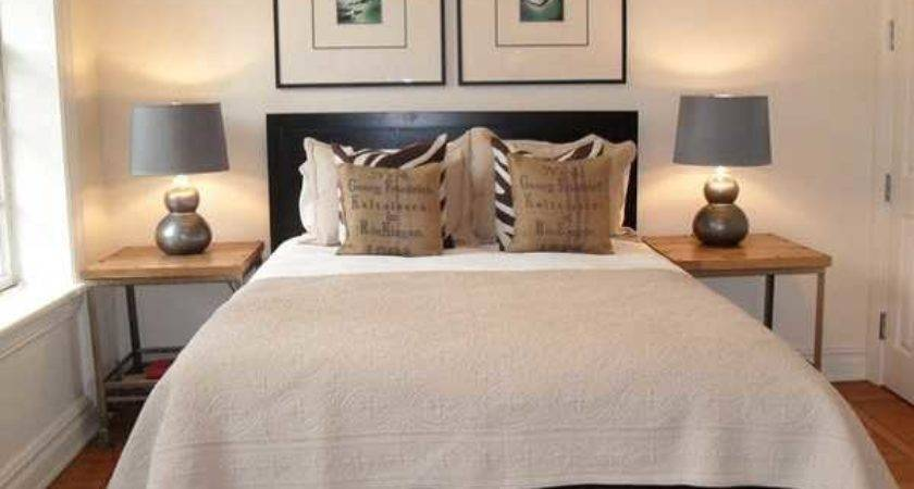 Small Bedroom Decorating Ideas Visually Stretching