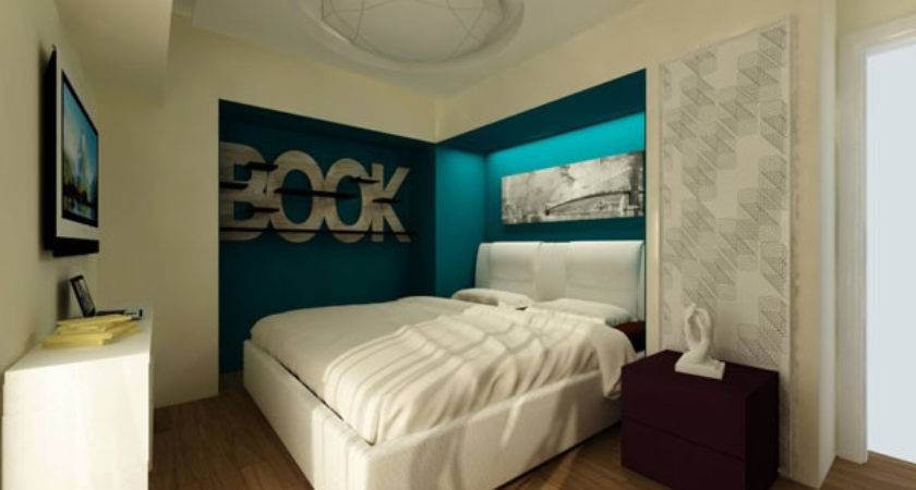 Small Bedrooms Ideas Make Your Home Look Bigger