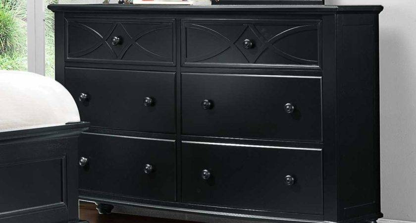 Small Black Dresser Bestdressers