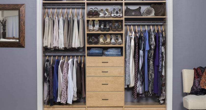Small Closet Organization Ideas Design Pros