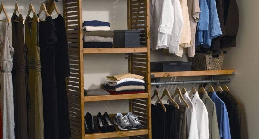Small Closet Organizers Ideas Home Design