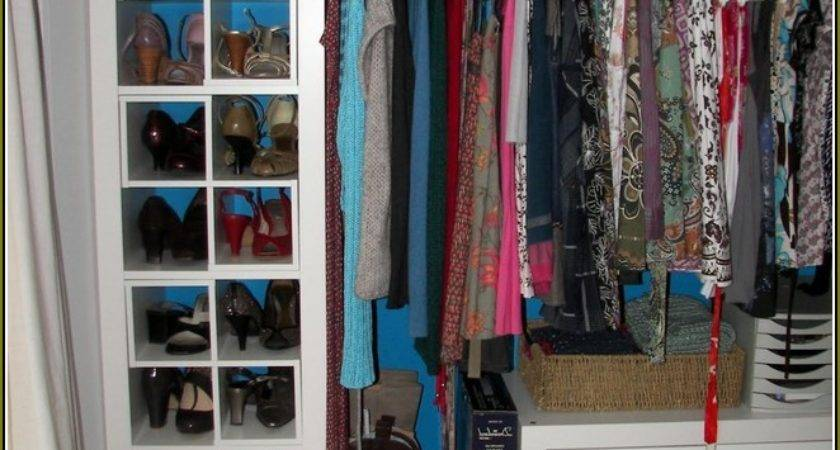 Small Closet Organizers Yourself Organizer