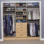 Small Coat Closet Design Home Ideas