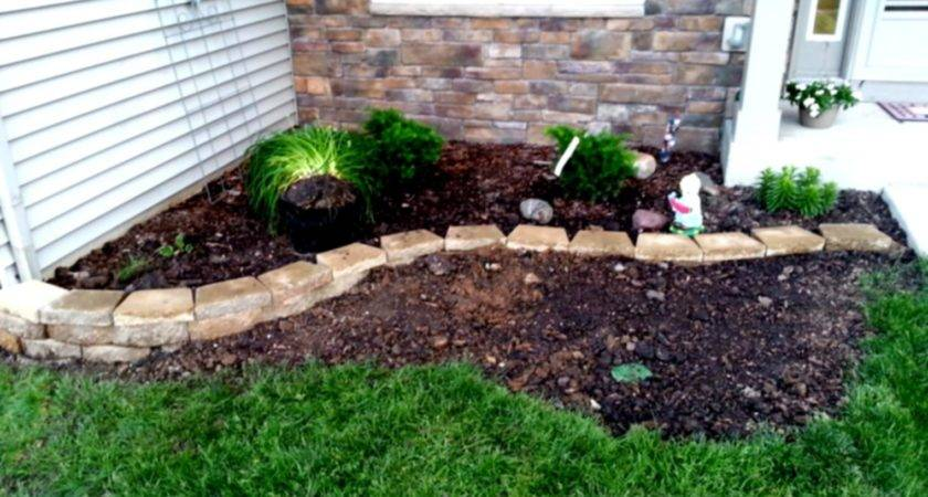 Small Front Garden Ideas Budget Diy Easy
