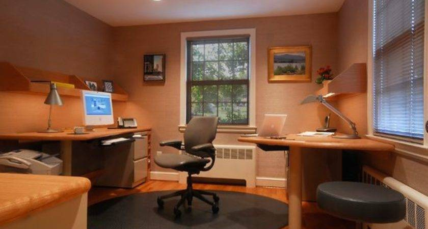 Small Home Office Decorating Ideas Interior Designs