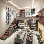 Small Homes Lofts Gain More Floor Space