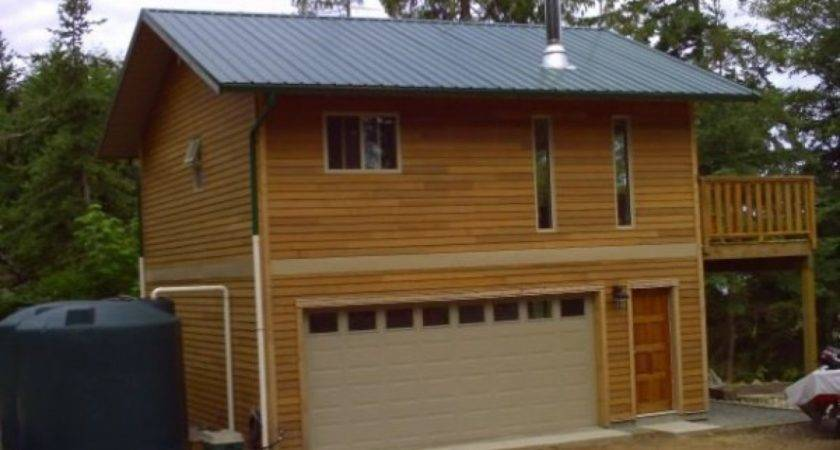 Small House Garage Designs Garages Converted Into