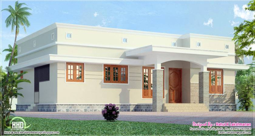 Small House Plans Modern Home Exteriors