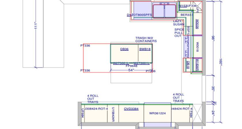 Small Kitchen Design Layouts Cabinet Designer Tool
