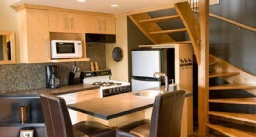 Small Kitchen Interior Design Beautiful Homes