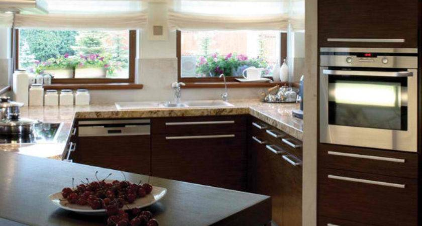 Small Kitchen Layouts Best Layout Room