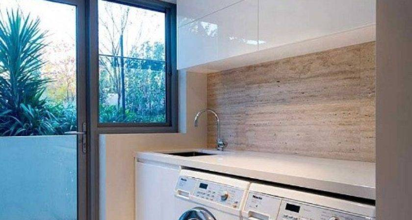 Small Laundry Room Ideas Decoration Decolover