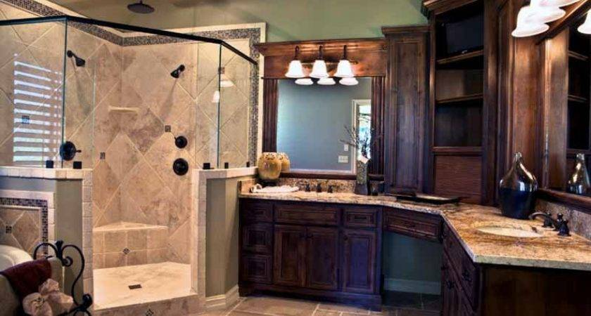 Small Master Bathroom Ideas Get Rid Space Issues