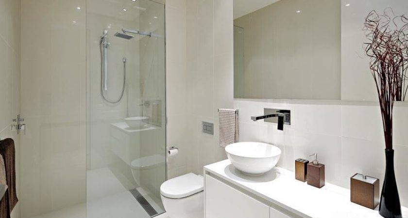 Small Modern Bathroom Design Wellbx
