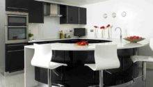 Small Modern Kitchen Cabinets Furniture