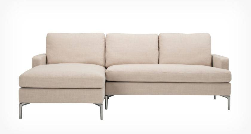 Small Piece Sectional Sofa New