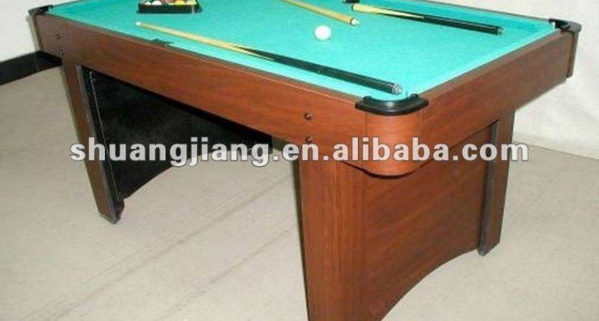 Small Pool Table China Mainland Snooker Billiard Tables