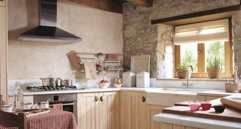 Small Rustic Kitchen Ideas Beautiful