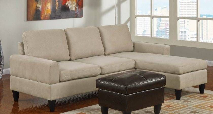 Small Sectional Sofas Reviews Sofa Bed