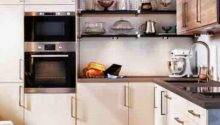Small Shaped Kitchen Design Ideas Quotes
