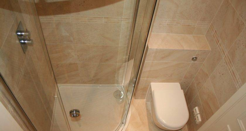 Small Shower Room Ideas Others