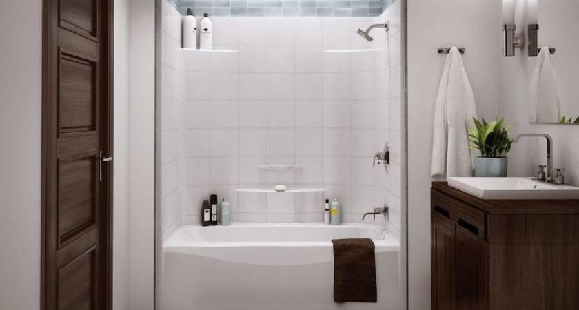 Small Shower Stalls Compact Bathroom Useful Reviews