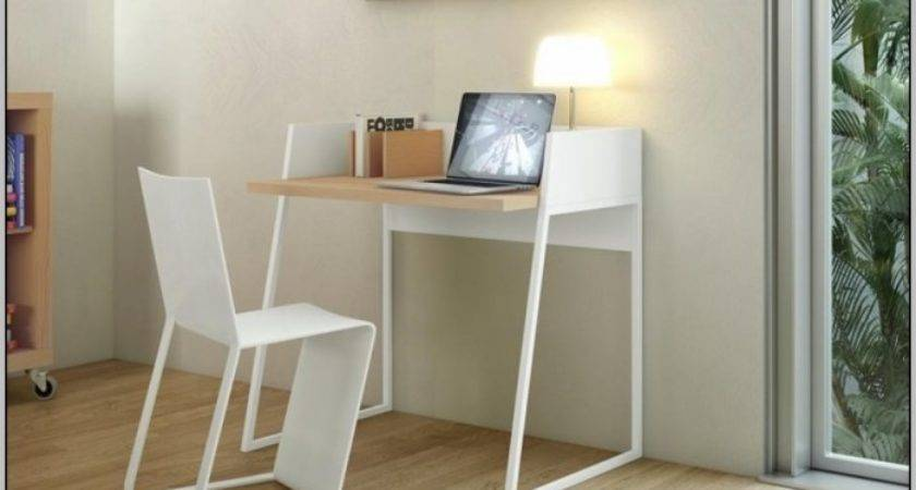 Small Spaces Computer Desk Nepinetwork