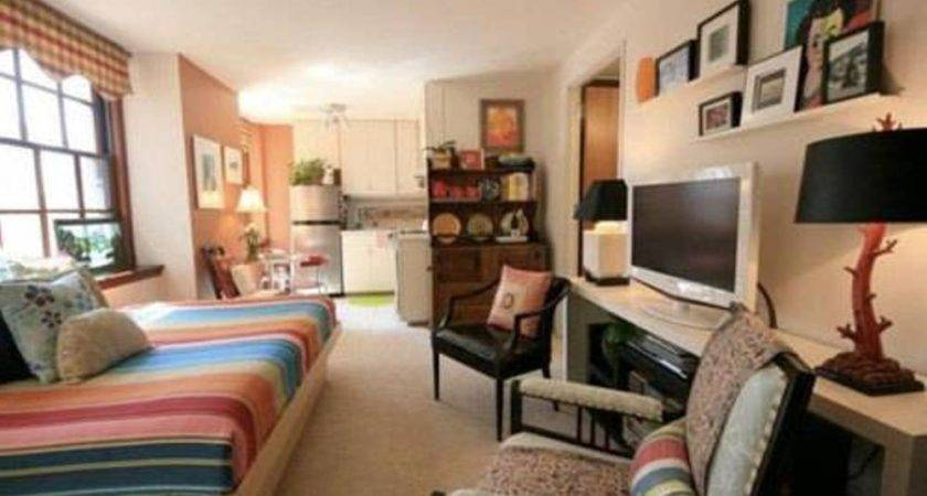 Small Studio Apartment Layout Ideas Cool