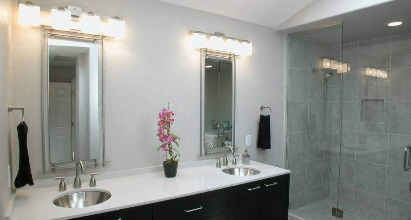Smart Bathroom Lighting Tips Ideas
