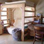 Smart Bunk Bed Designs Adults Master Bedroom