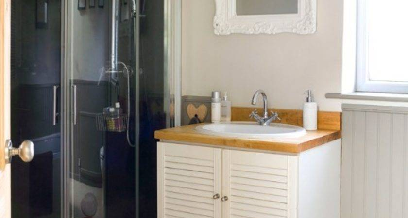 Smart Compact Bathroom Housetohome