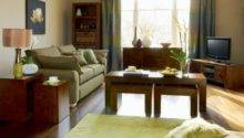 Smart Efficient Living Room Design Small House