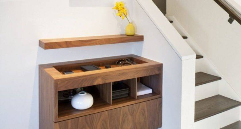 Smart Floating Shelves Ideas California Home Nearby
