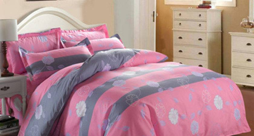 Soft Bedding Set Twin Queen King Cover Pillow Case