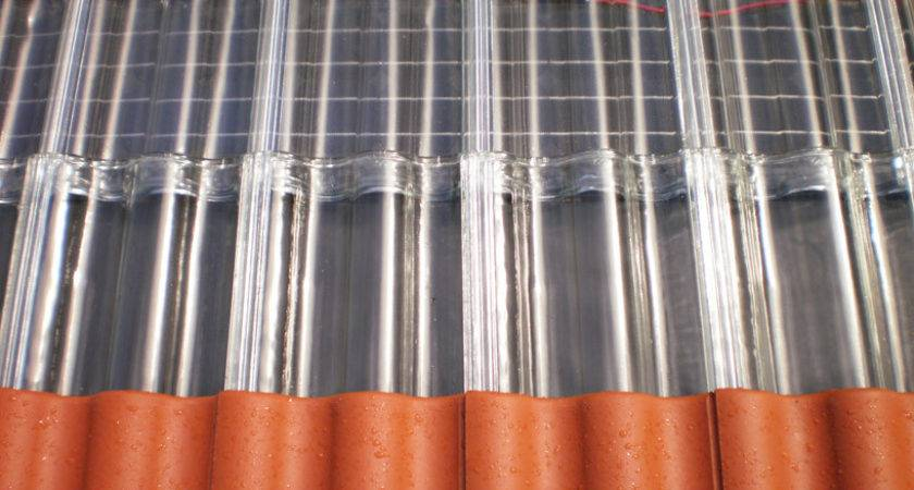 Soltech Energy Crystalline Solar Panel Roofing System