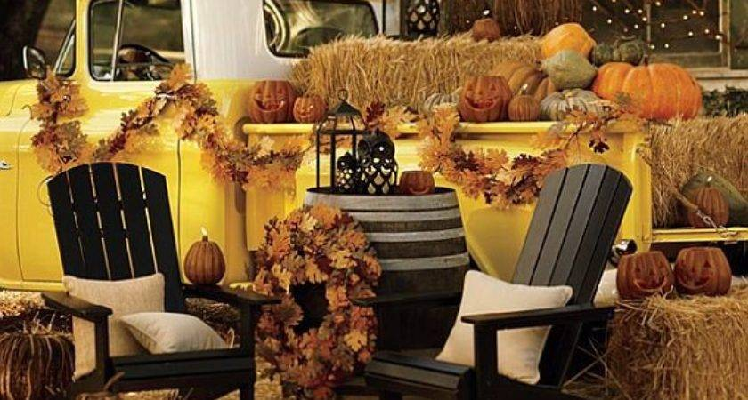 Some More Halloween Decorating Ideas