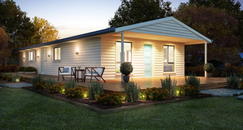 South Australian Transportables Transportable Homes