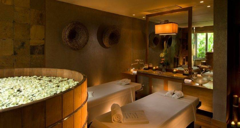 Spa Room Decorating Ideas Best