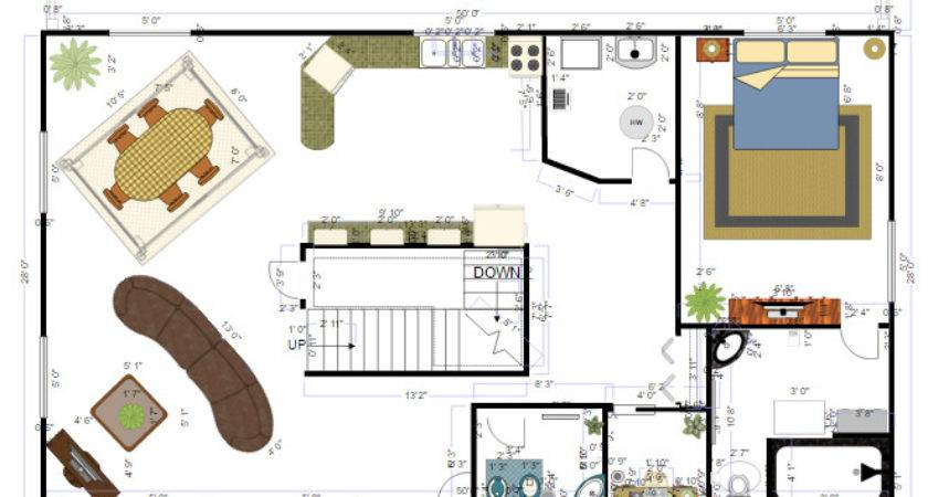 Space Planning Software Try Design Plans
