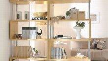Space Saving Ideas Add Shelving Units Modern
