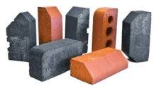 Special Shaped Bricks Smith Architectural Clay Products