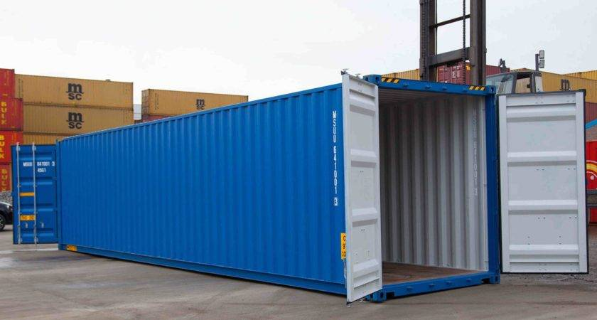 Specialised Shipping Containers Container Ltd
