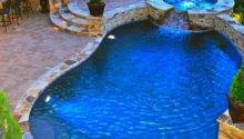 Spectacular Pools Rock Your Senses
