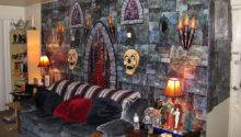Spooky Halloween Home Decorations Design Lover