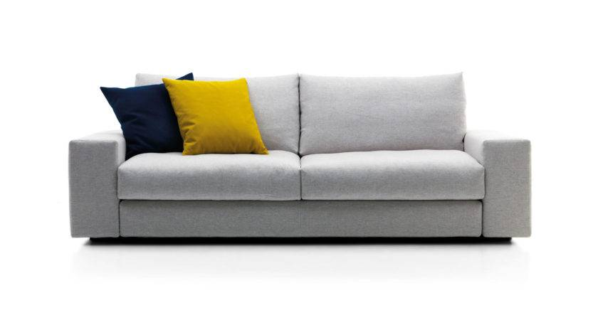 Square Seater Sofa Lounge Sofas Mussi Italy