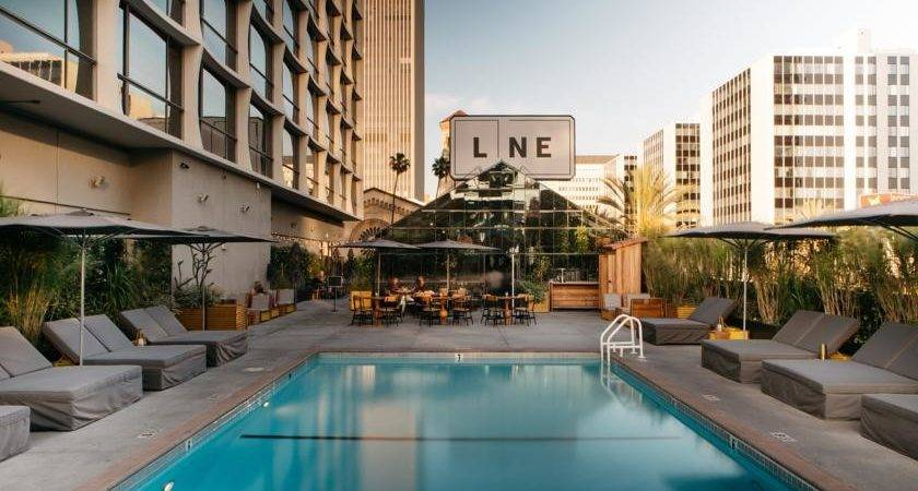 Star Line Hotel Los Angeles Travel