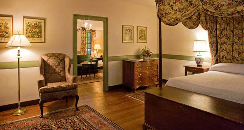 Stays Colonial Williamsburg Guesthouses
