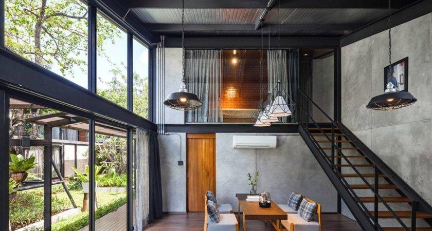 Steel House Archives Living Asean Inspiring Tropical