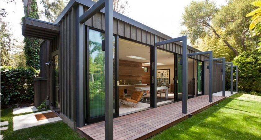 Steel Shipping Containers Homes Wooden Fence Popular