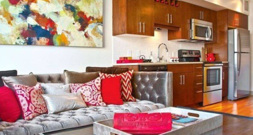 Steps Decorating Your First Apartment Zillow